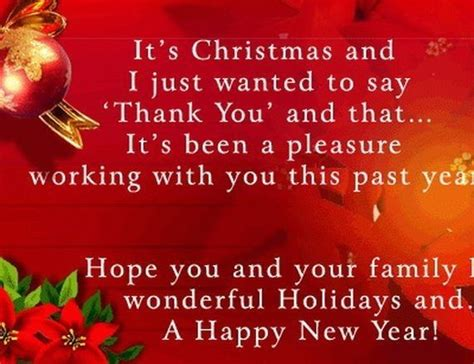 Its Christmas And I Justnted To Say Thank You Hope
