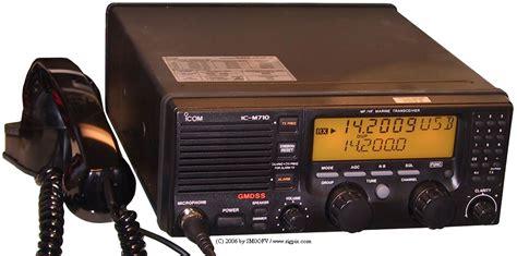 Icom M710 rigpix database marine transceivers icom ic m710 gmdss