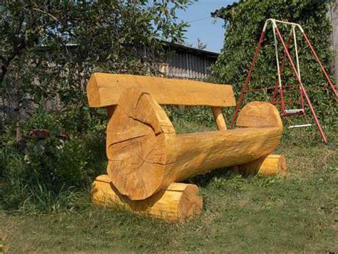 Handmade Outdoor Wood Furniture - 25 handmade wood furniture design ideas modern salvaged