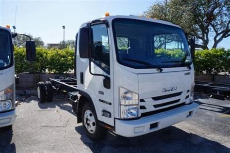 Isuzu Melbourne Isuzu Npr For Sale In Florida Carsforsale