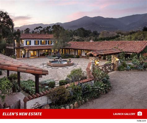 oprah montecito house ellen degeneres buys new montecito house right next to oprah media 1 hona radio usa
