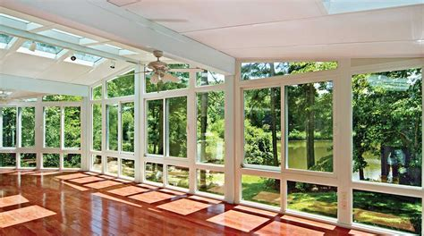 how to build a sunroom how much does it cost to build a sunroom