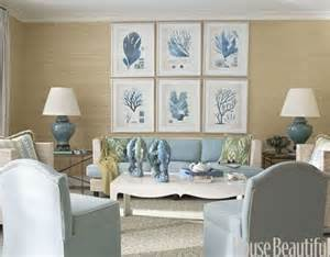 cheap beach decor for home 3 soft amp soothing coastal style living rooms dezignable