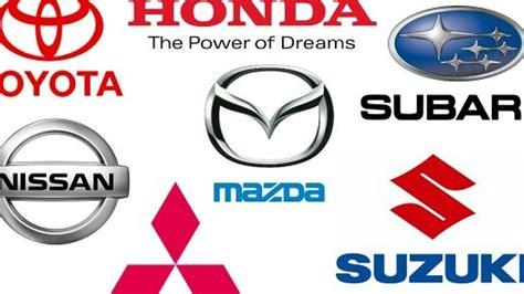japanese car brands japanese brands still dominate u s reliability survey