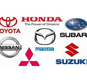 Japanese Brands Still Dominate US Reliability Survey