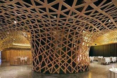 coba coba gonzo anyaman bambu  tang palace hangzhou