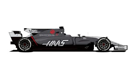 Haas Mba 2017 2018 by Sports Formule 1 Saison 2018 Page 198