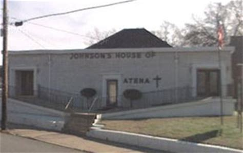 johnson s house of atena funeral home nashville