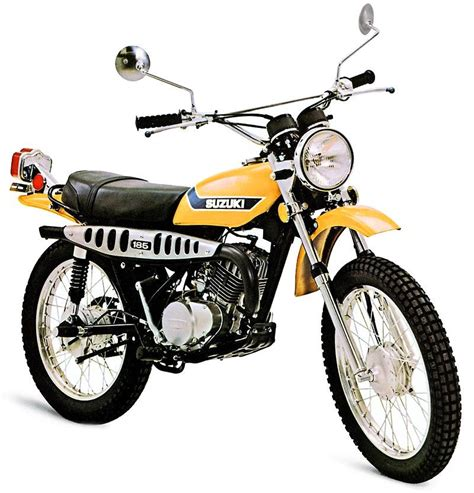 ts suzuki  pulled  web motorcycles ive