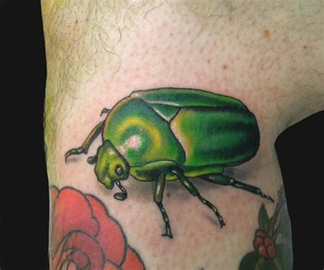 beetle tattoo beetle images designs