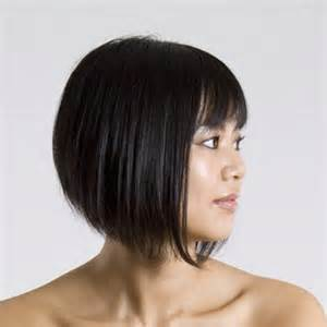inverted bob hairstyles with fringe 28 nice inverted bob with fringe wodip com