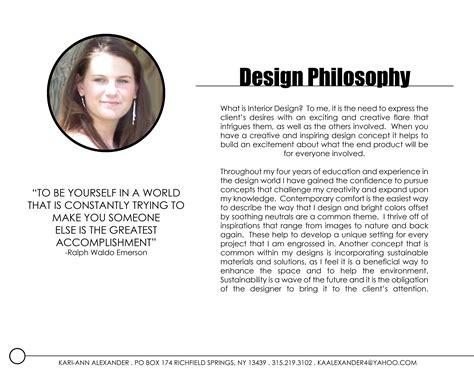 design is philosophy interior design portfolio by kari ann alexander at