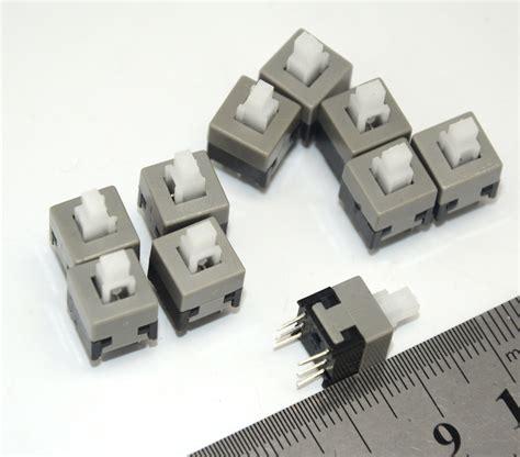 Tact Switch 12x12x8mm Saklar Kecil Micro On Tactile 4 Pin tact switch precio en tiendas de 2 a 1286 latop es