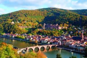 Heidelberg germany hd wallpapers wide