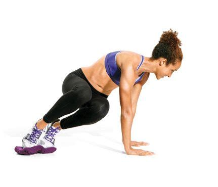 abdominal exercise feet anchored one 17 best images about slide on pinterest arms and abs