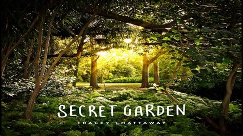 tracey chattaway secret garden album