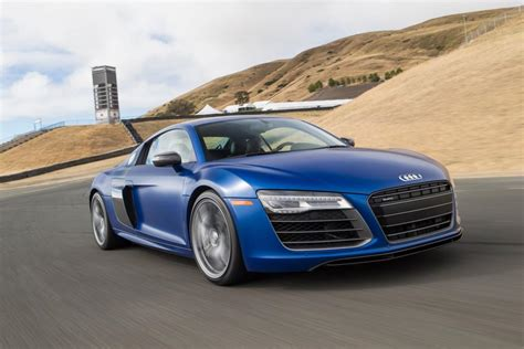 best audi in the world these are the best cars in the world right now according