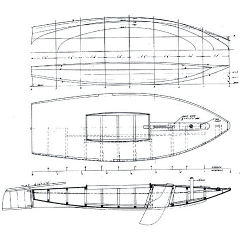 bay boat plans barnegat bay sneakbox mystic seaport ships plans