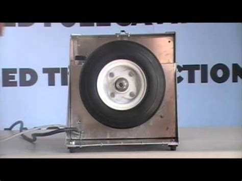 do tire balancing work tire balancing rings or how do they work ridgid