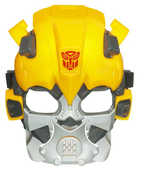 printable bumble bee mask template free coloring pages of optimus prime mask