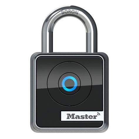cadenas iphone batterie master lock bluetooth smart int 233 rieur accessoires divers