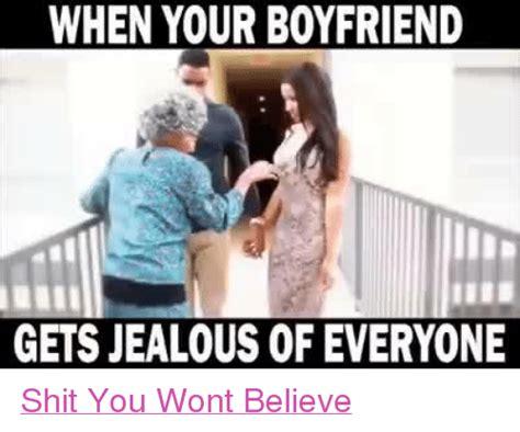 Jealous Boyfriend Meme - 25 best memes about when your boyfriend when your boyfriend memes