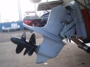 Volvo Outdrive For Sale Volvo Penta Duo Prop Outdrive W Props For Sale