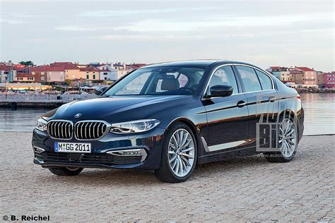 Bmw 3er G20 by Upcoming G20 Bmw 3 Series Gets New Renderings