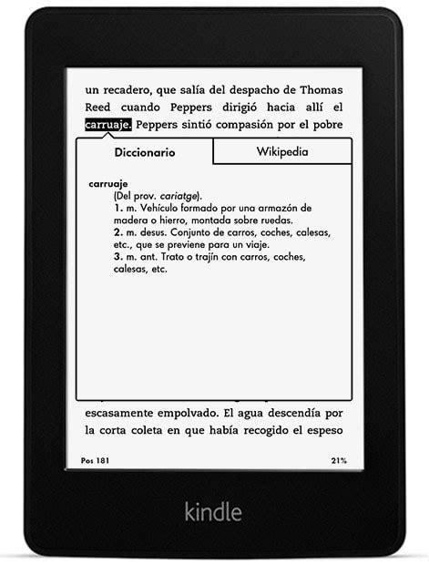como descargar libros en ebook kindle como descargar libros en el kindle paperwhite como descargar libros para ebook kindle