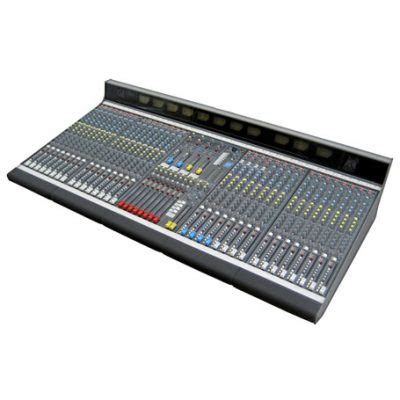 Mixer Allen Heath 32 Channel Bekas shure beta 58a microphone oxford sound hire