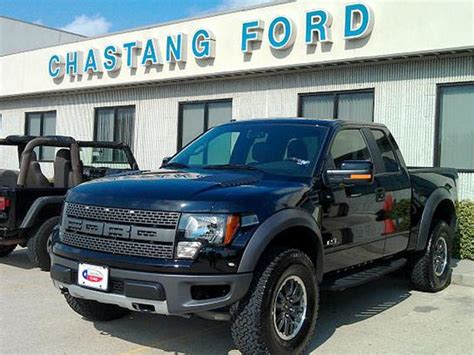 Chastang Ford car dealership in Houston, TX 77026   Kelley