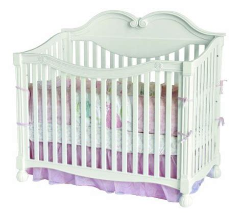 Disney Princess Convertible Crib by Disney 10010a Disney Princess 4 In 1 Convertible Crib