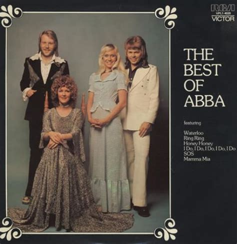 best of abba album abba the best of abba australian vinyl lp album lp record