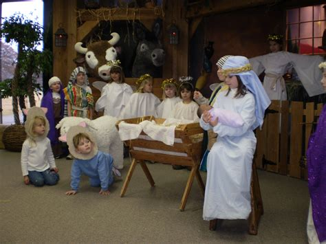 file childrens nativity play 2007 jpg wikipedia