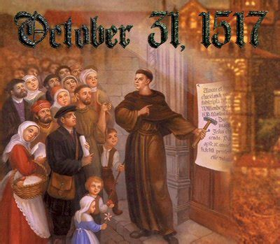 october 31 1517 paperback martin luther and the day that changed the world books reformationday jpg