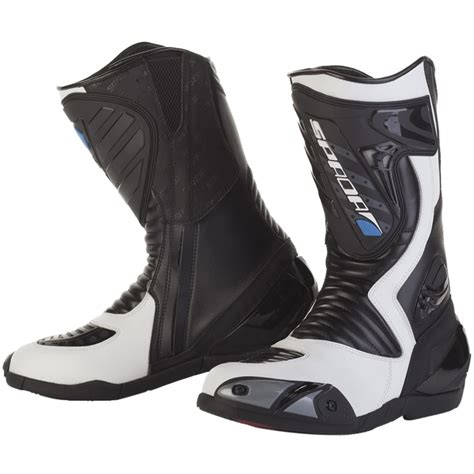 lightweight motorcycle boots spada ninety3 line lightweight breathable sports