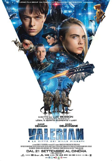 libro valerian and the city valerian voto 7 5 10 la recensione al film di luc besson