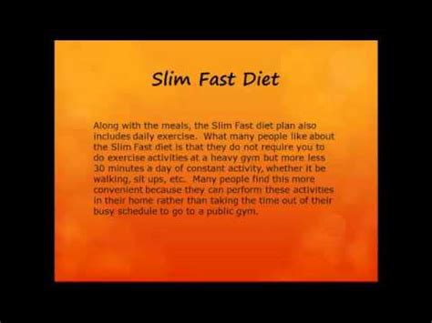 7 Secrets Of Naturally Slim by Lose 10 In 7 The Secrets To The Slim Fast Diet Revealed
