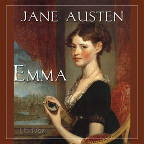 jane austen s works synopsis characteristics moods listen to emma version 3 by jane austen at audiobooks com