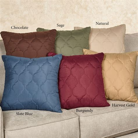 luxury couch pillows luxury throw pillows for couch