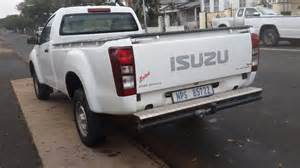 Isuzu Turbo Diesel Isuzu Kb250 Turbo Diesel 2015 Berea Co Za