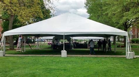 Nachttisch 40 X 40 by 40 X 40 Hybrid Event Tent Structure Rental Iowa Il Mo