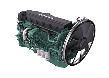 volvo engines reliability better emissions reliability with volvo penta southwest