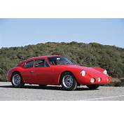 APAL Porsche 1600 GT Coupe