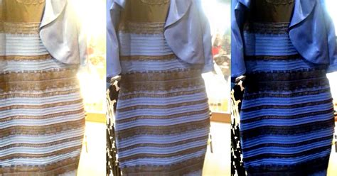 chagne color dresses the science of why no one agrees on the color of this