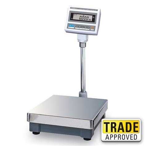 Timbangan Duduk cas db ii digital weighing floor scale australasia scales