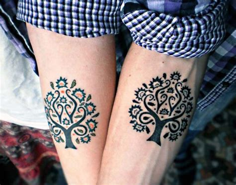 couples tree tattoos tattoos design ideas 32 best attractive forearm tattoos
