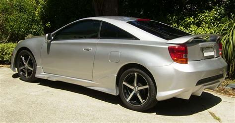 Toyota Celica Nz Toyota Celica Vehicle Tinting Christchurch