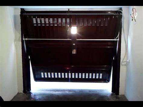 automazione porta basculante garage automazione basculante per box