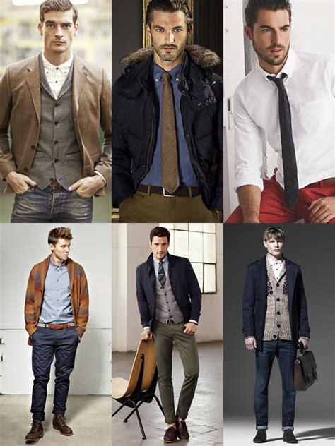 Essential Mens Wardrobe by Men S Wardrobe Basics Fashionbeans
